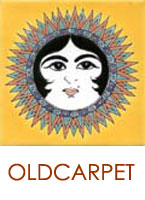 OLDCARPET Iranian Rugs
